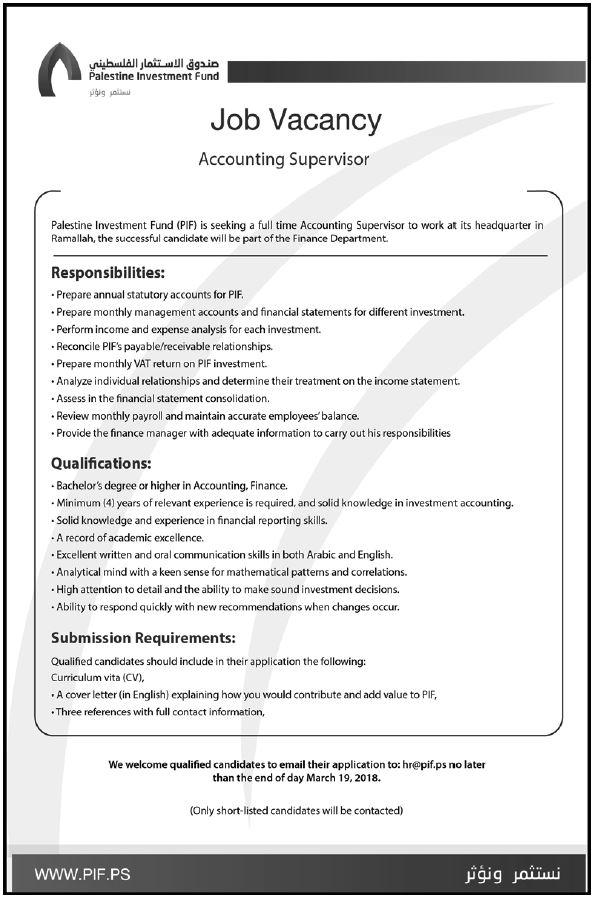 Consolidating supervisor responsibilities